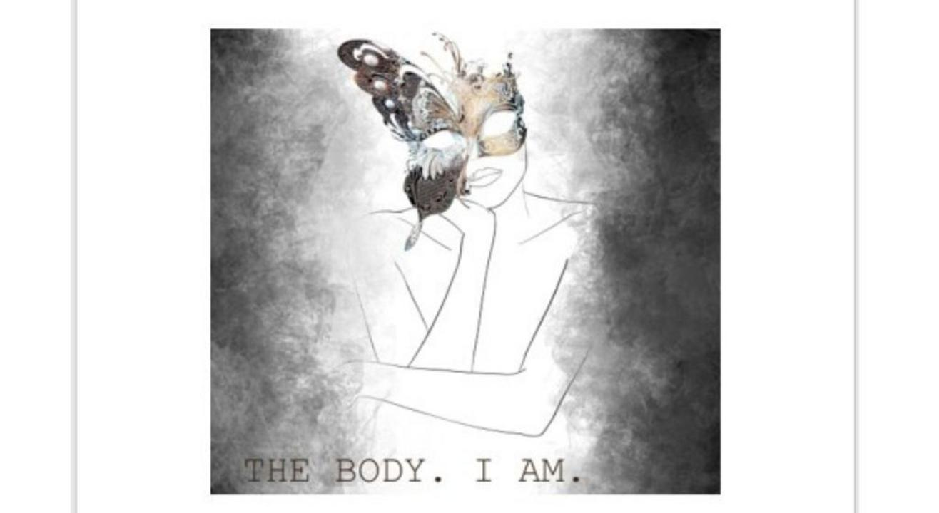 The Body I Am (Female Only)
