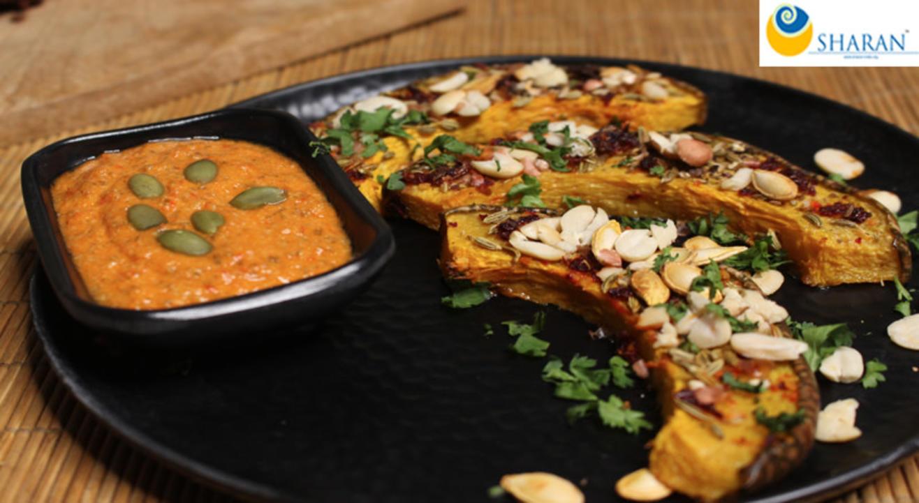 One Ingredient Three Dishes – 2 (Pumpkin)