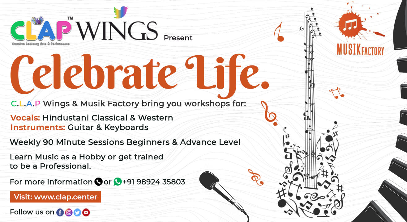 MUSIC WORKSHOPS WITH MUSIK FACTORY