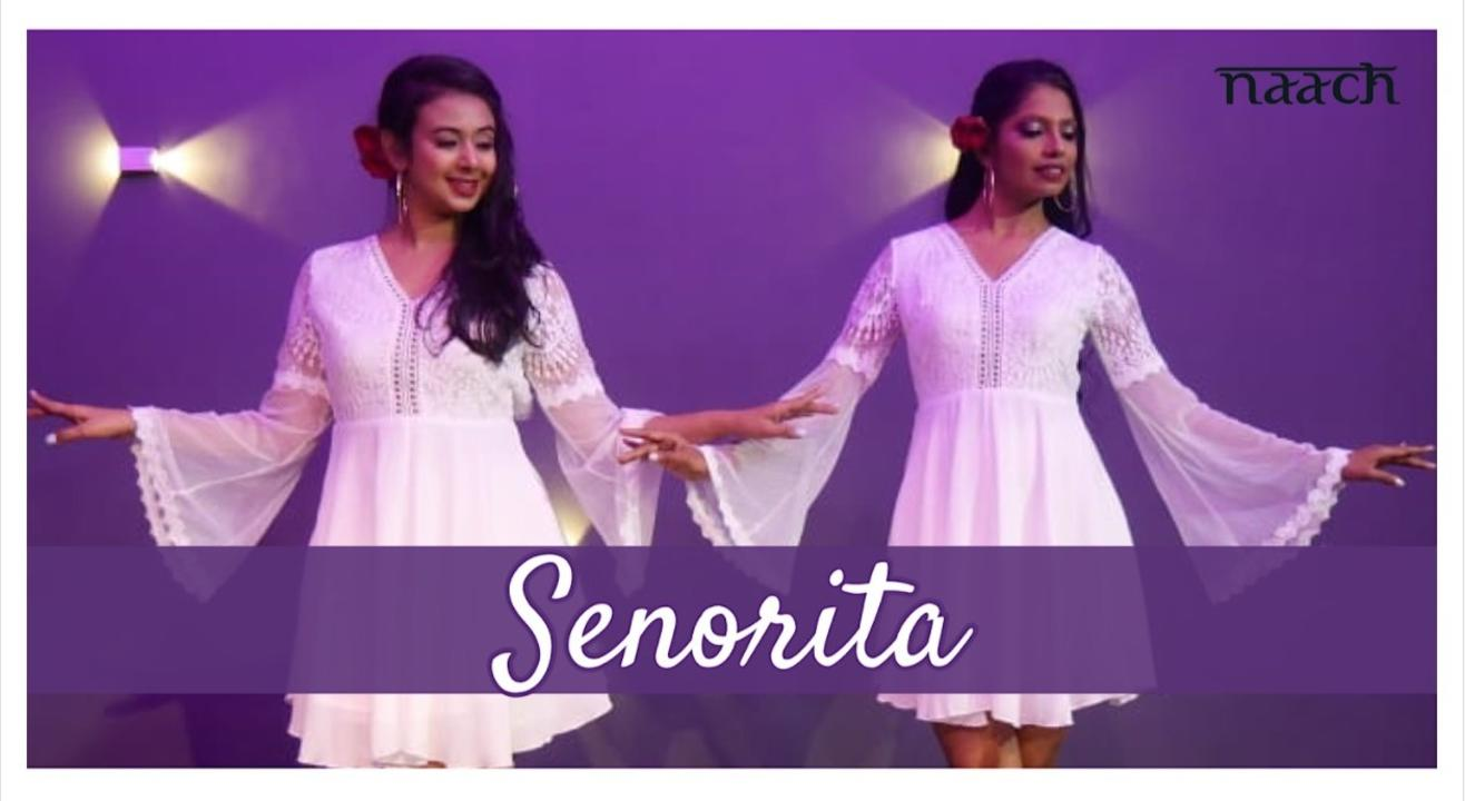 Team Naach - Senorita (Weekday Batch)