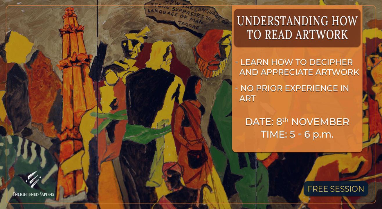 Understanding how to Read Artwork