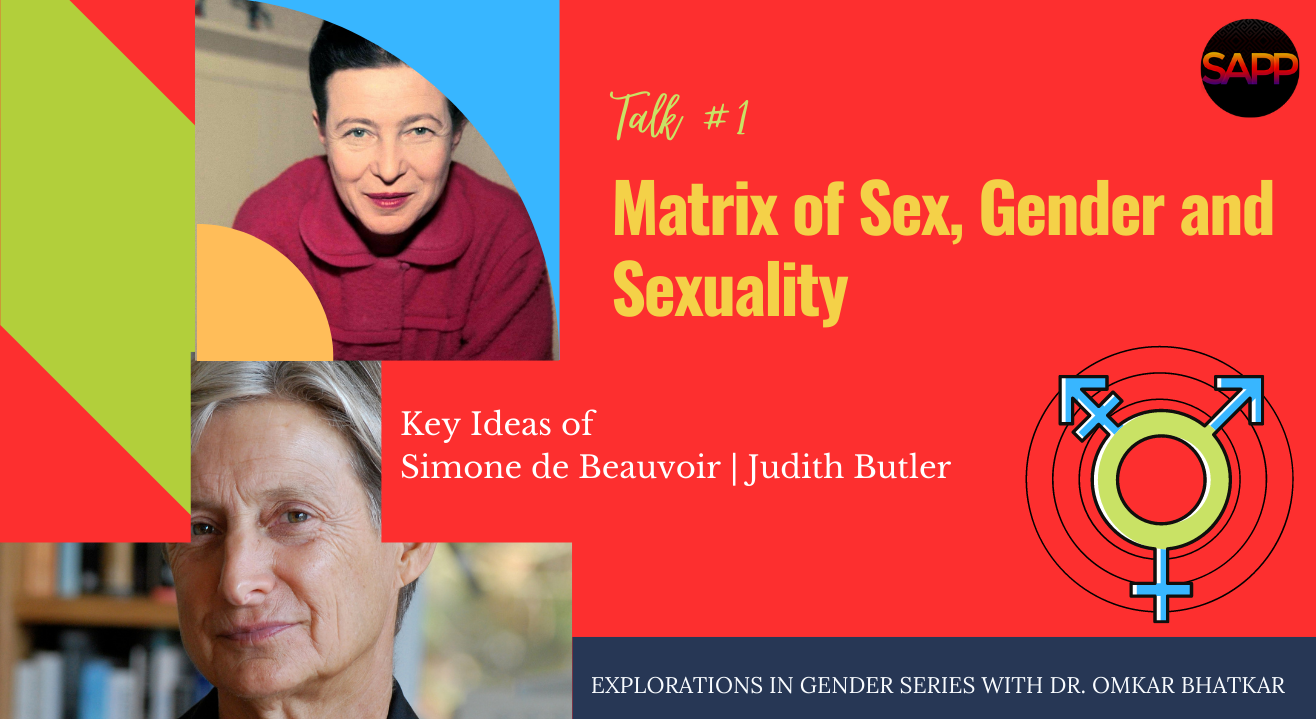 Matrix of Sex, Gender and Sexuality