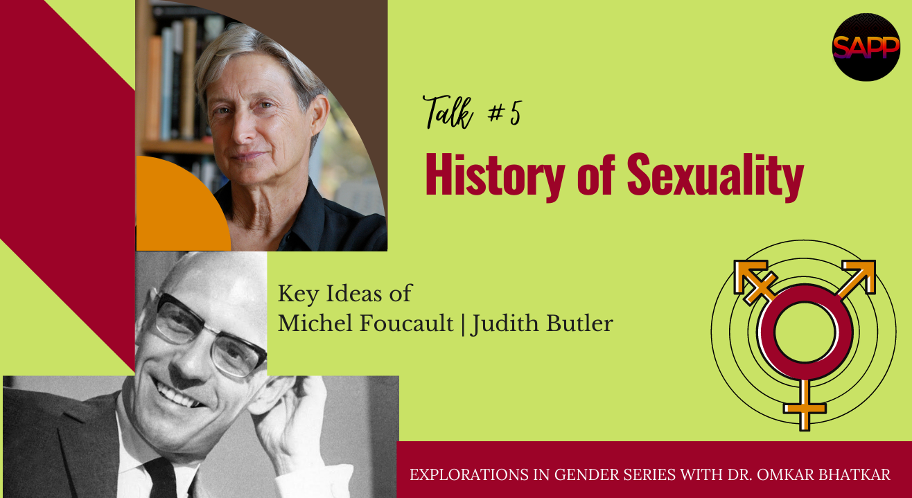 HISTORY OF SEXUALITY (Explorations in Gender Series)
