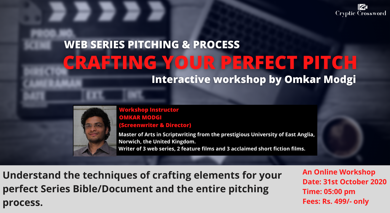Crafting Your Perfect Pitch