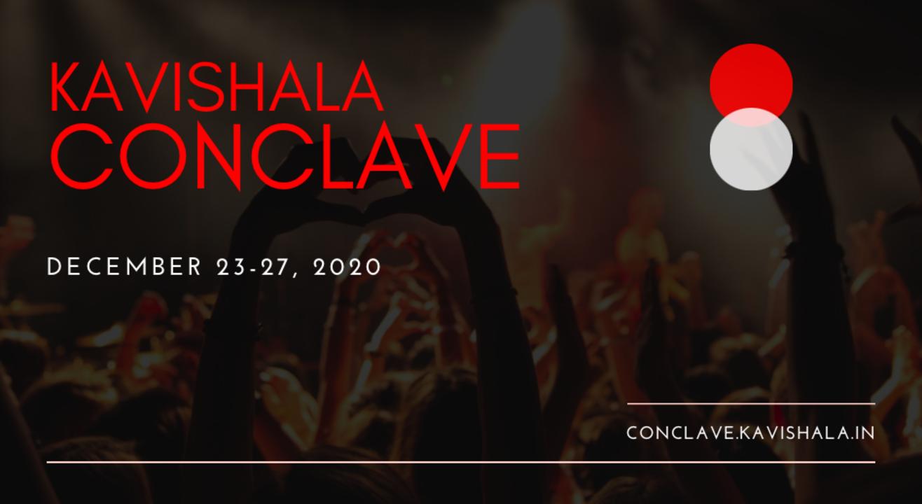 Kavishala Conclave 2020 | Online Summit