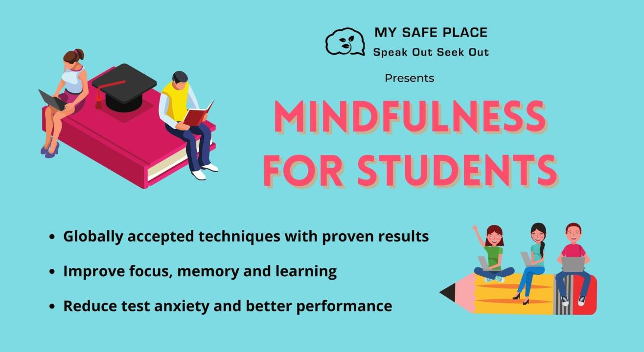Mindfulness for Students