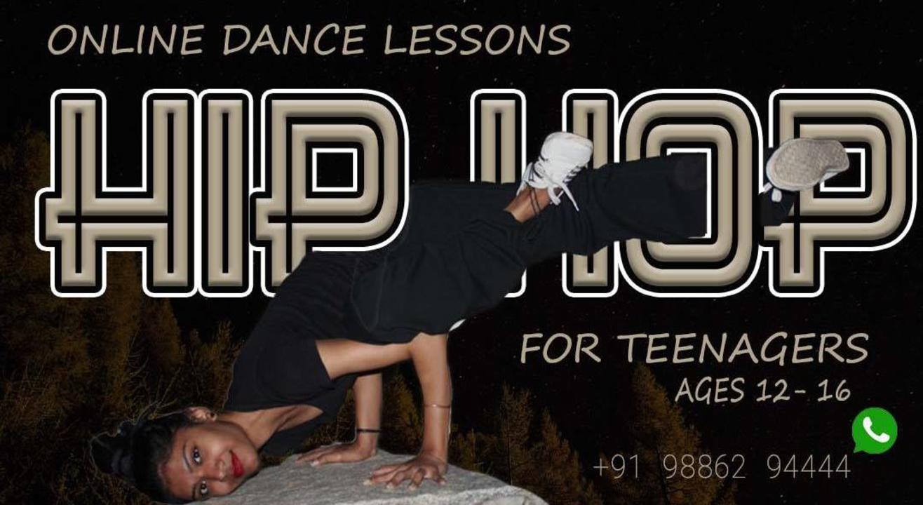 HIP HOP for Teenagers