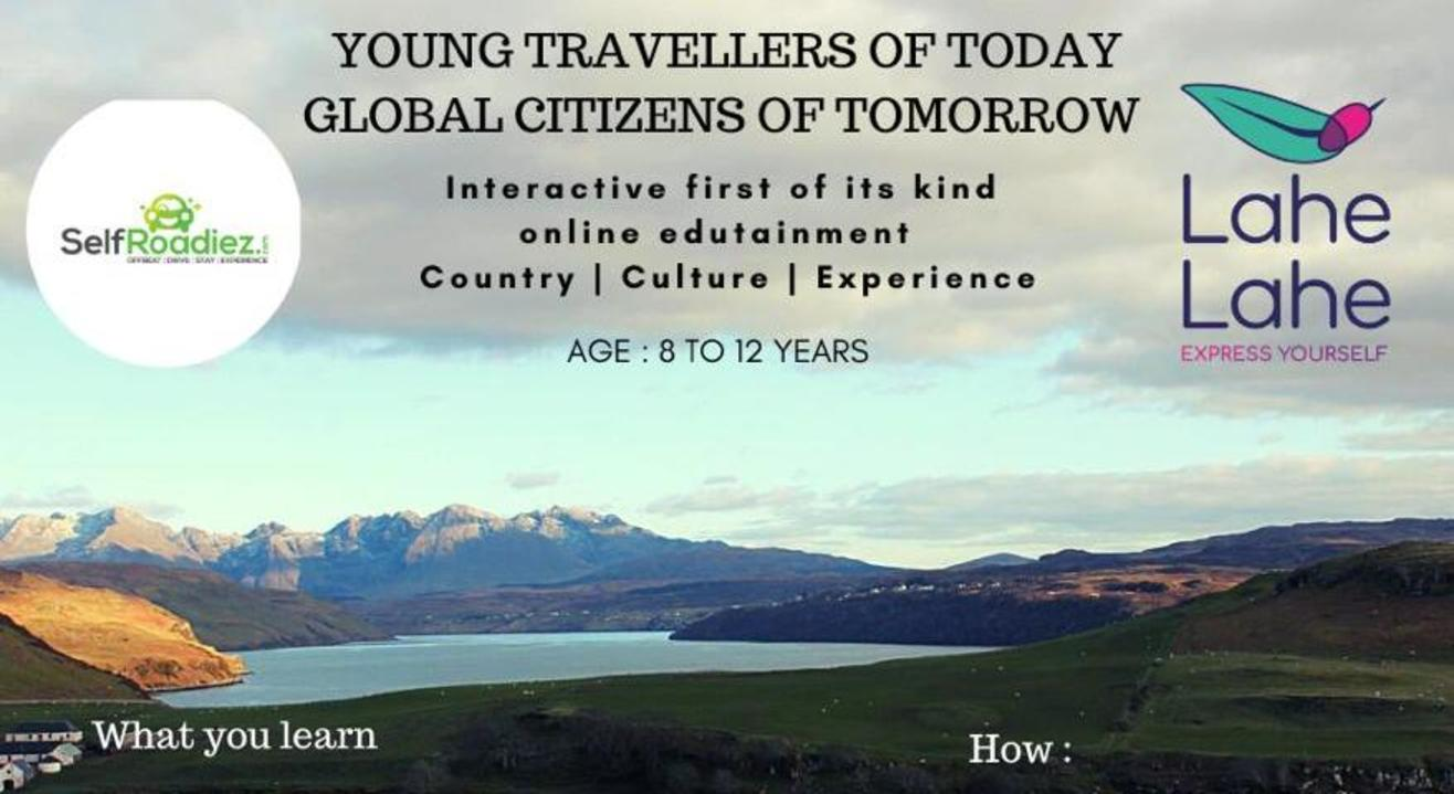Global Citizens Of Tomorrow