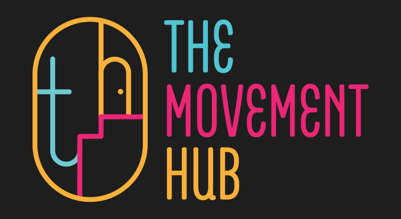 NOVEMBER DANCE SESSIONS - THE MOVEMENT HUB