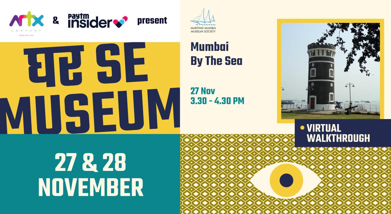 Mumbai by the sea