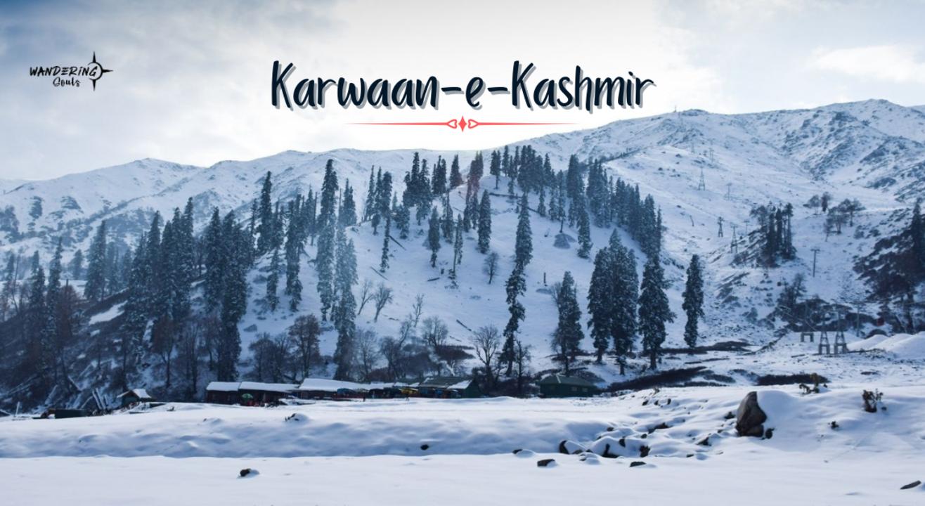 Karwaan-e-Kashmir