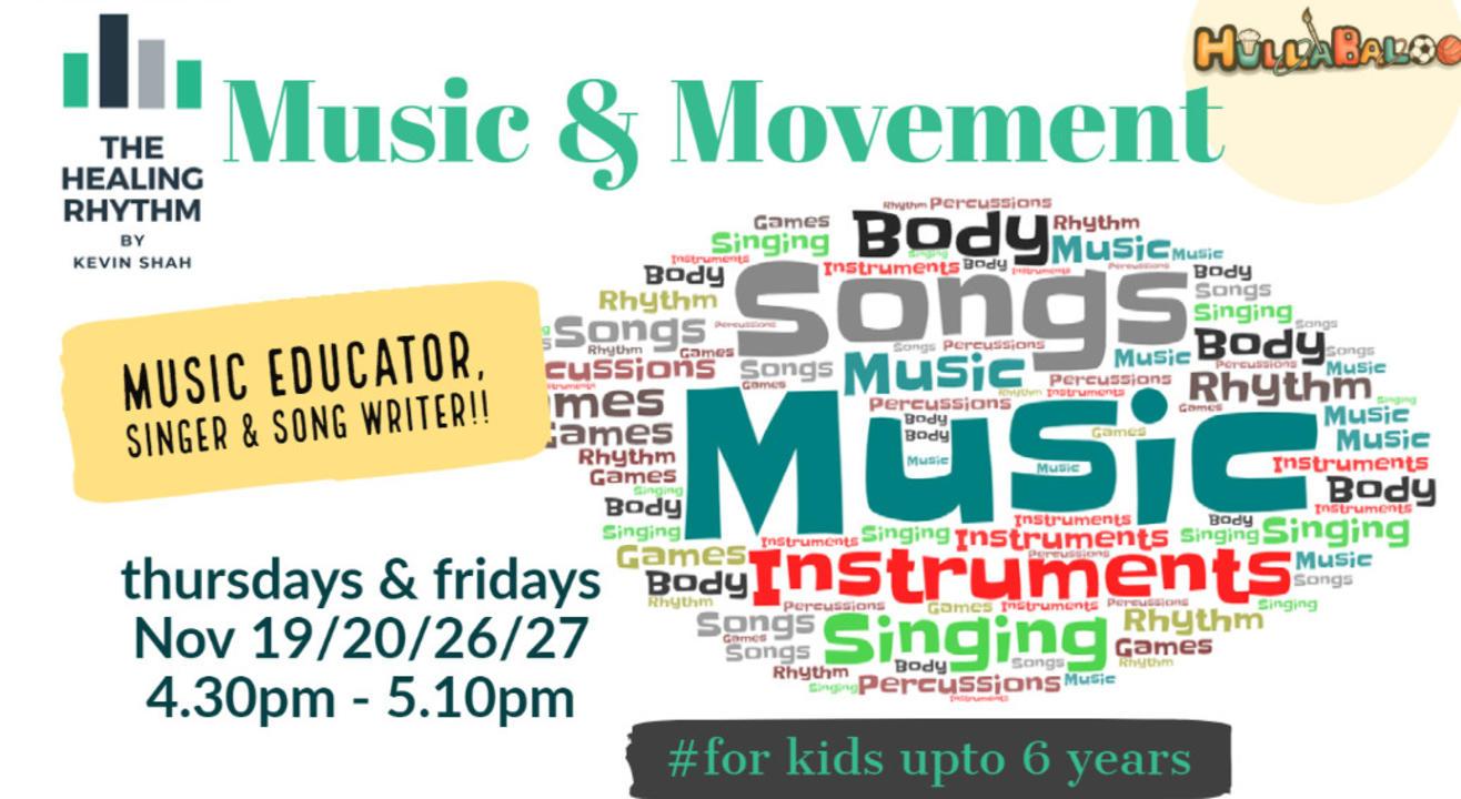 A Music Program for Children