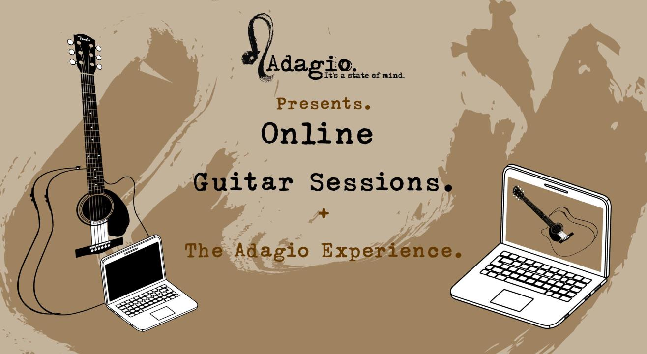 Ukulele workshop for beginners by Adagio