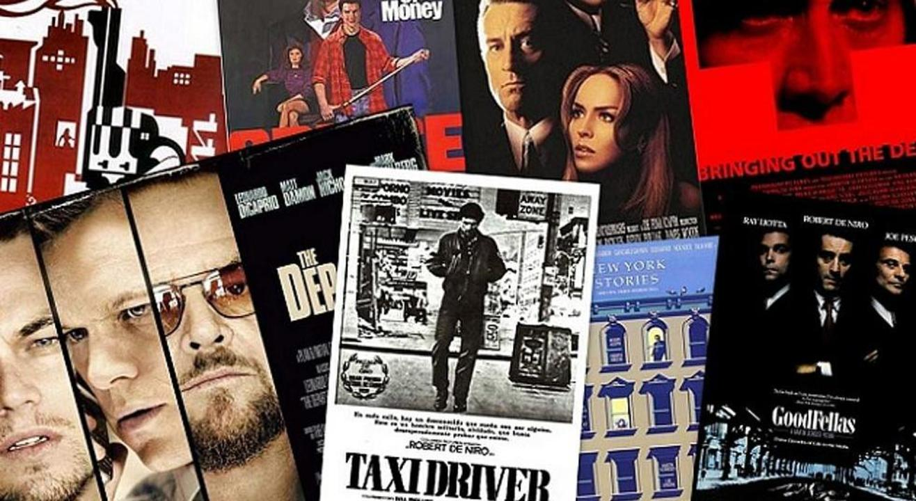 Dialogues with Cinema: Martin Scorsese