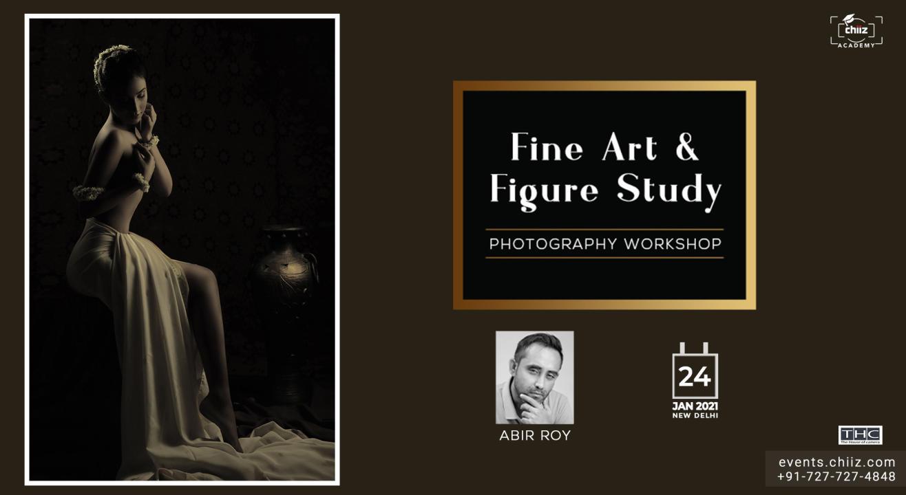 FINE ART PHOTOGRAPHY WORKSHOP