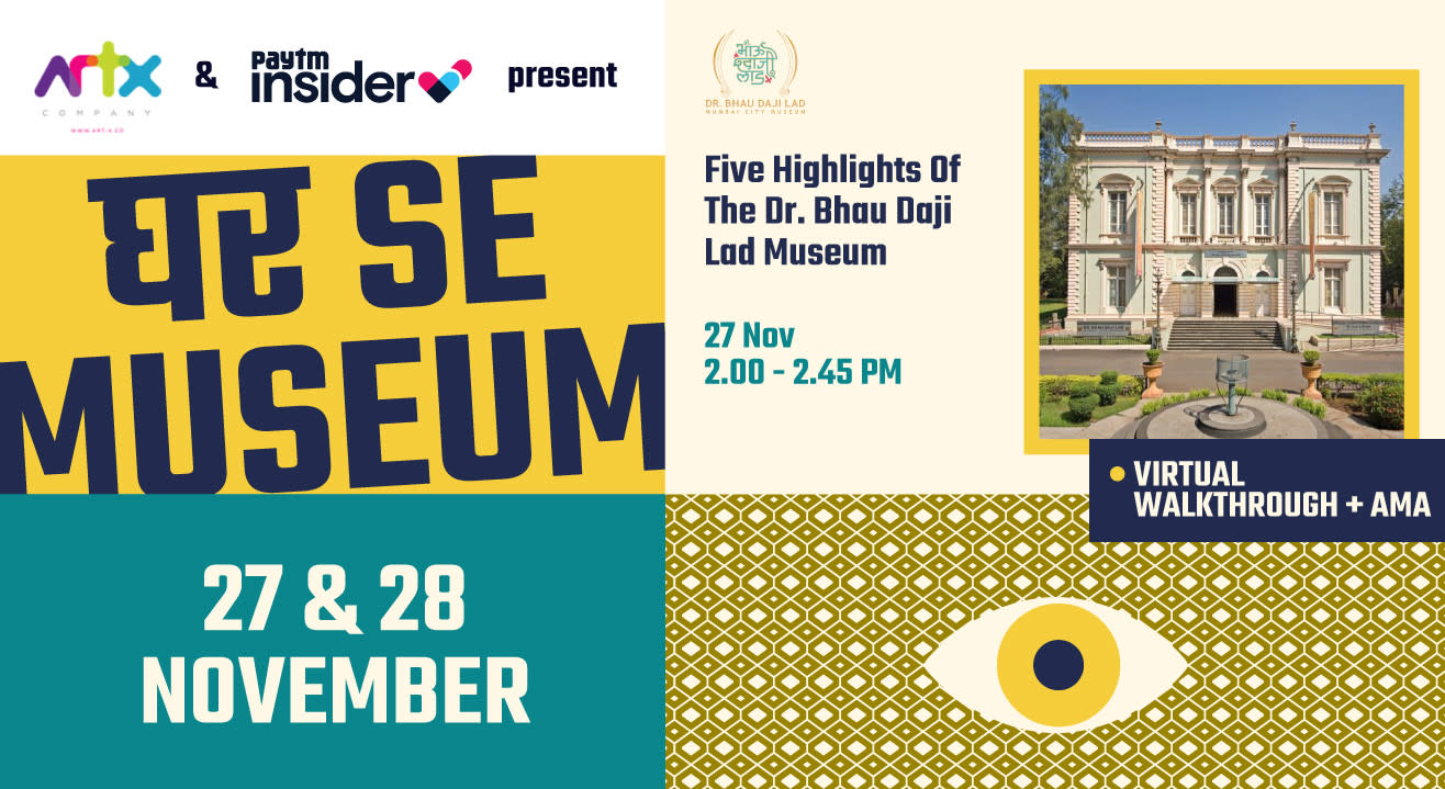 Five Highlights of the Dr. Bhau Daji Lad Museum
