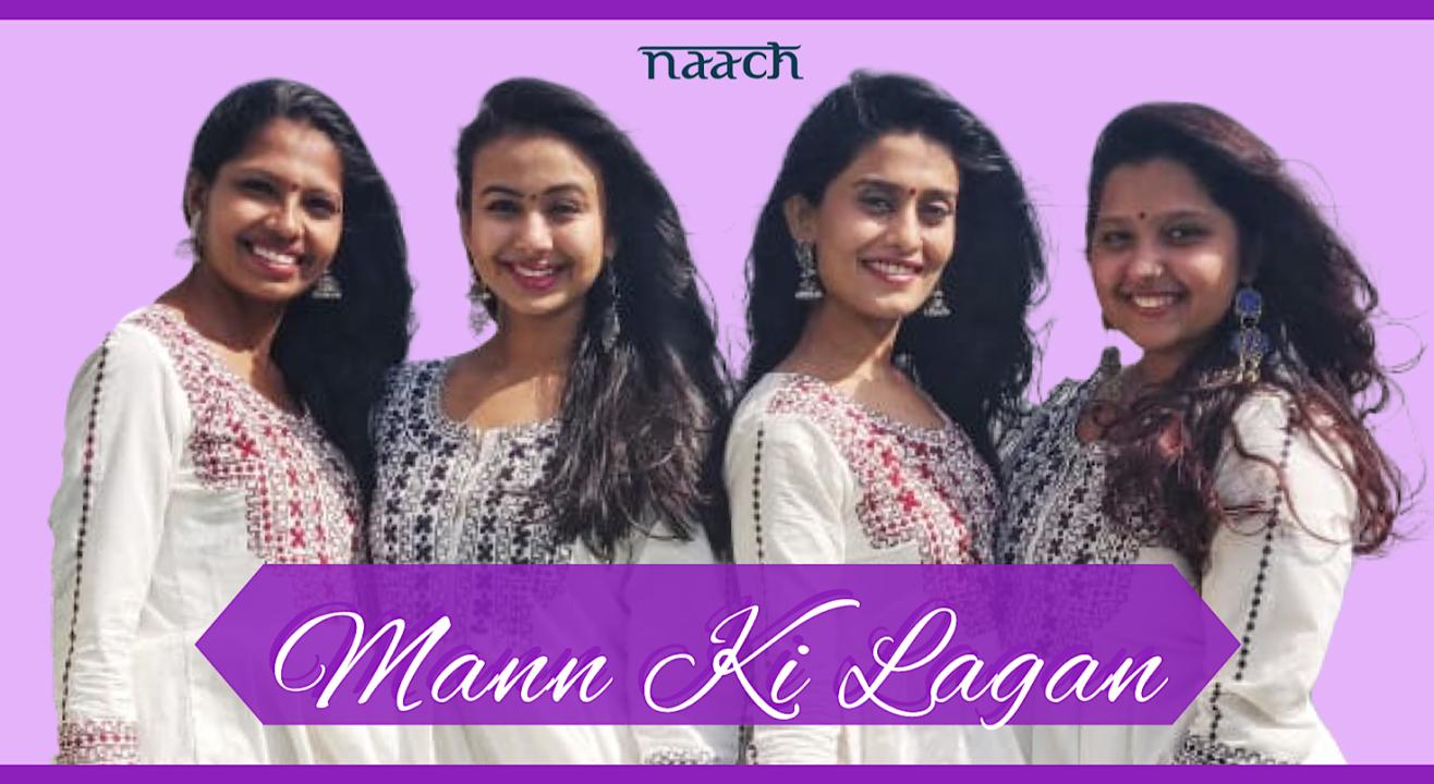 Team Naach - Mann Ki Lagan (Weekday Batch)