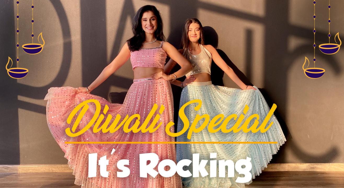 It's Rocking | Dance Masterclass - Wedding Season Special