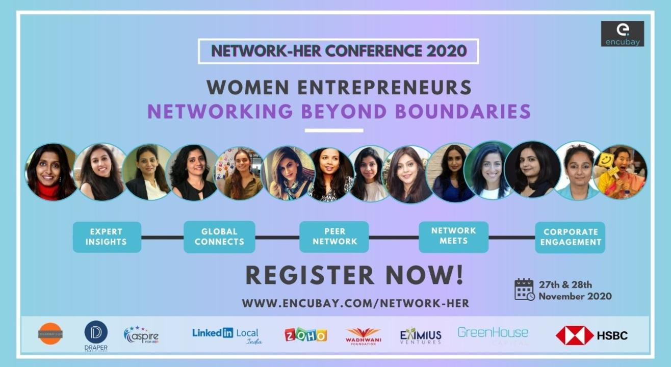 Network-her Conference 2020