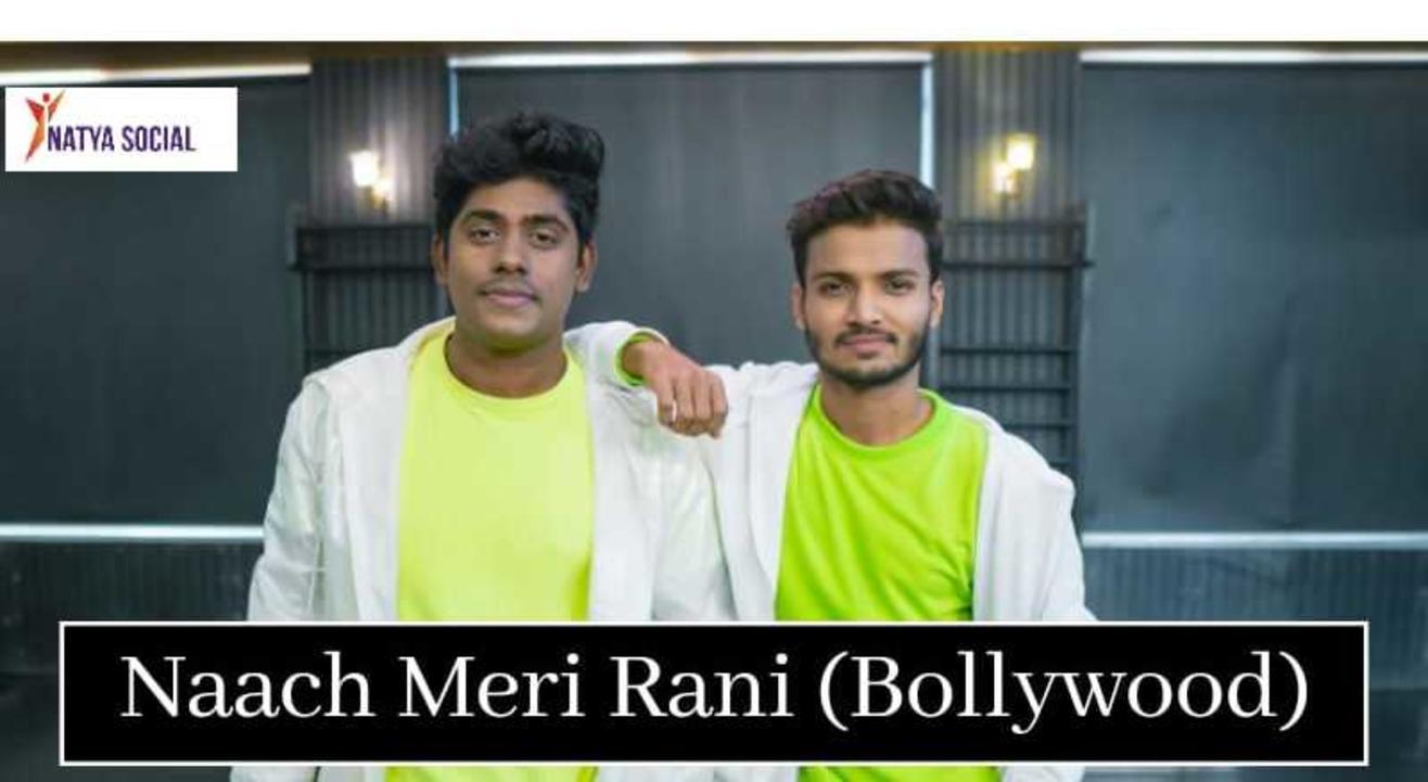 Natya Social - Naach Meri Rani
