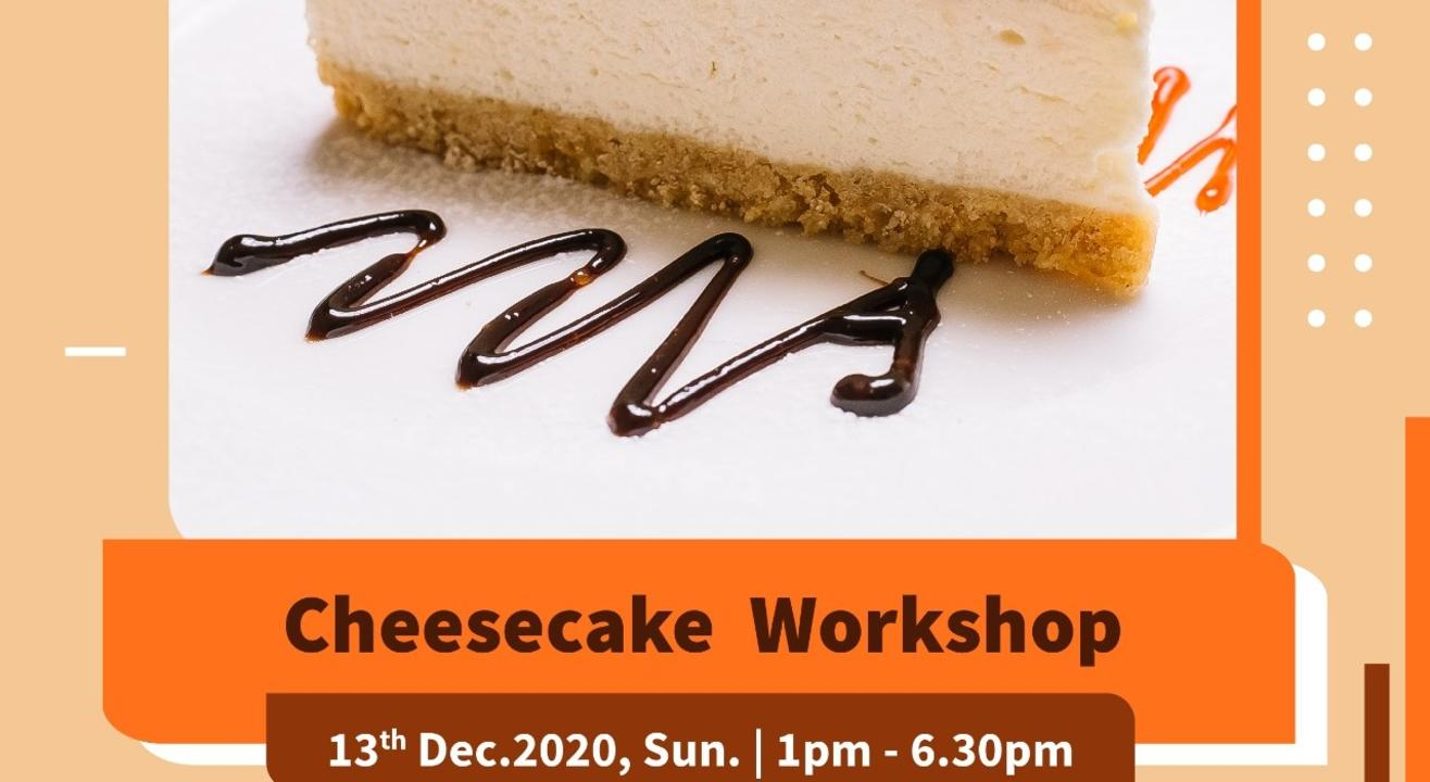 Cheesecake Workshop