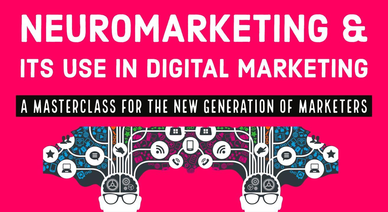 NeuroMarketing & its use in Digital Marketing