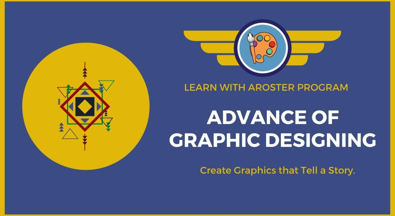 Graphics: Tell your Story | Learn with Aroster