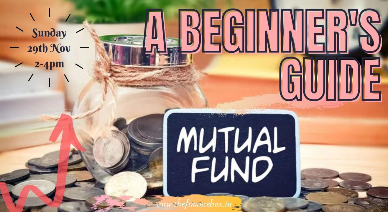 The Ultimate Beginner's guide to Mutual Fund Investment by TheFinance Box