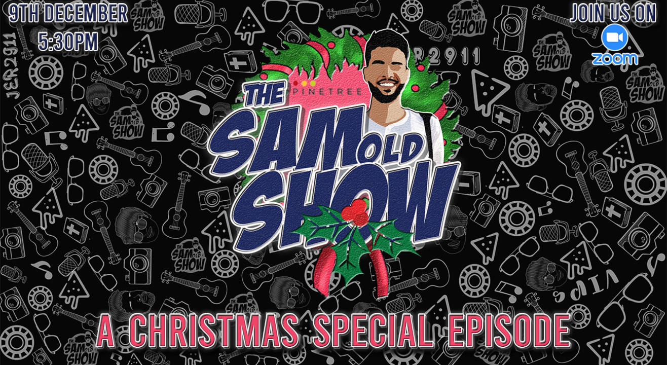 The Sam Old Show Christmas Special