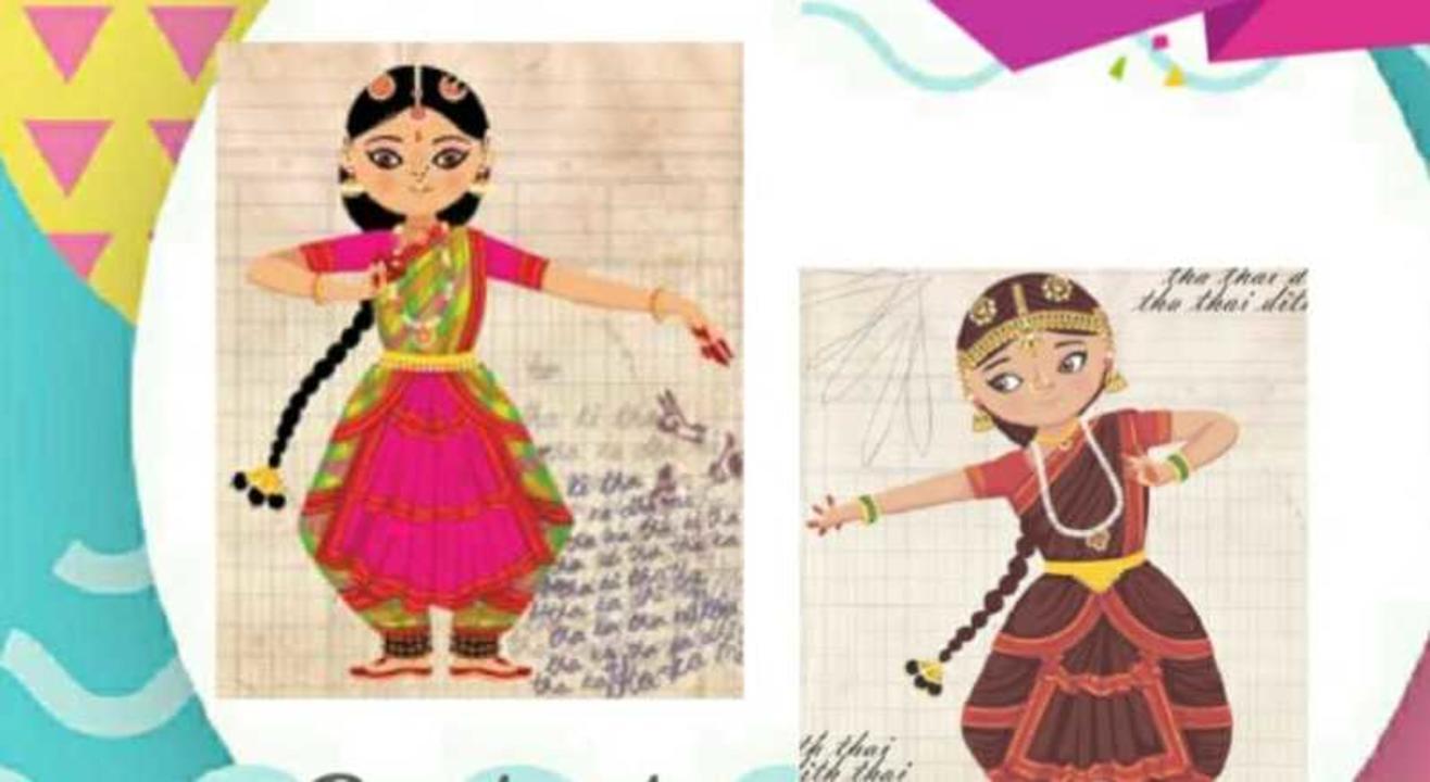 Bharatanatyam for beginners