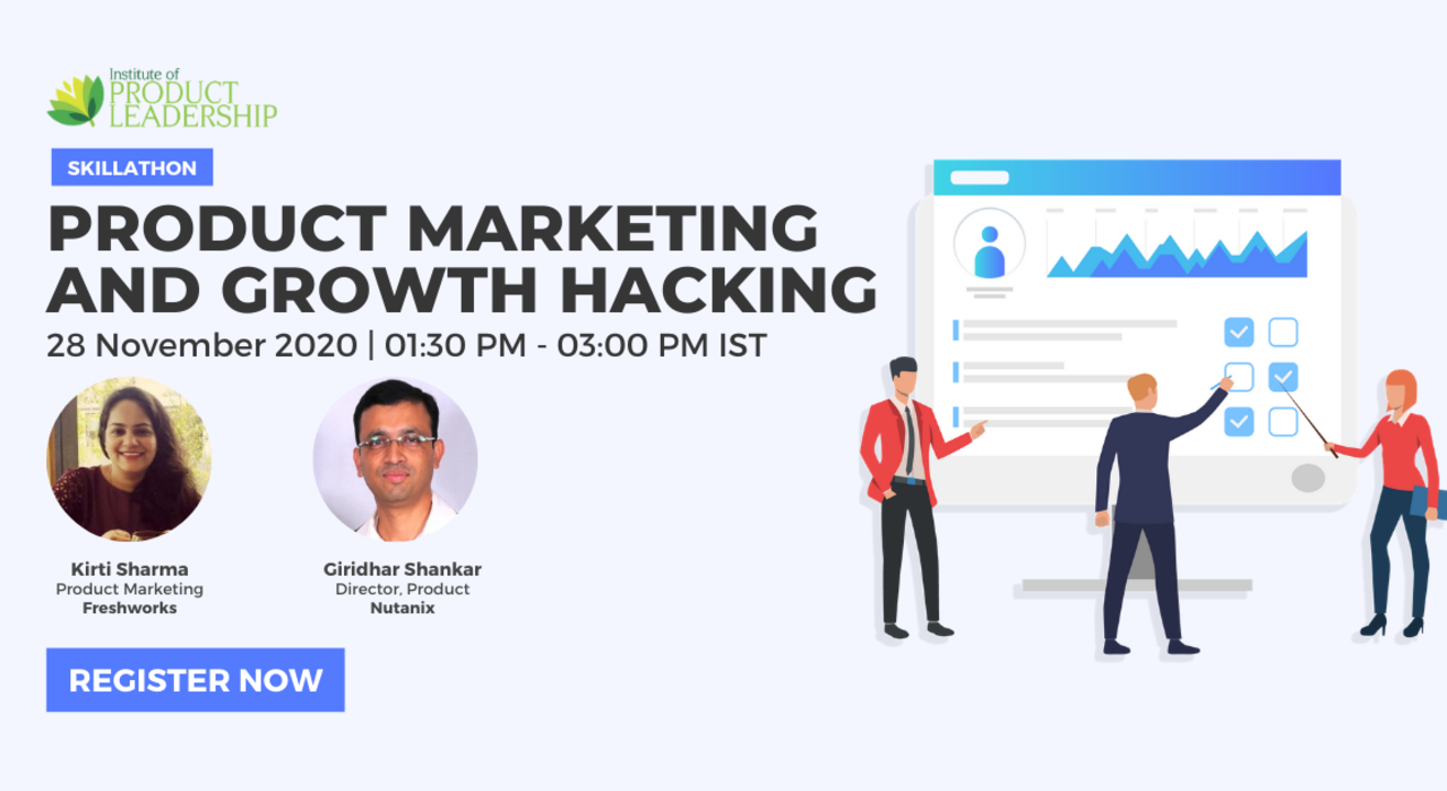 Product Marketing and Growth Hacking