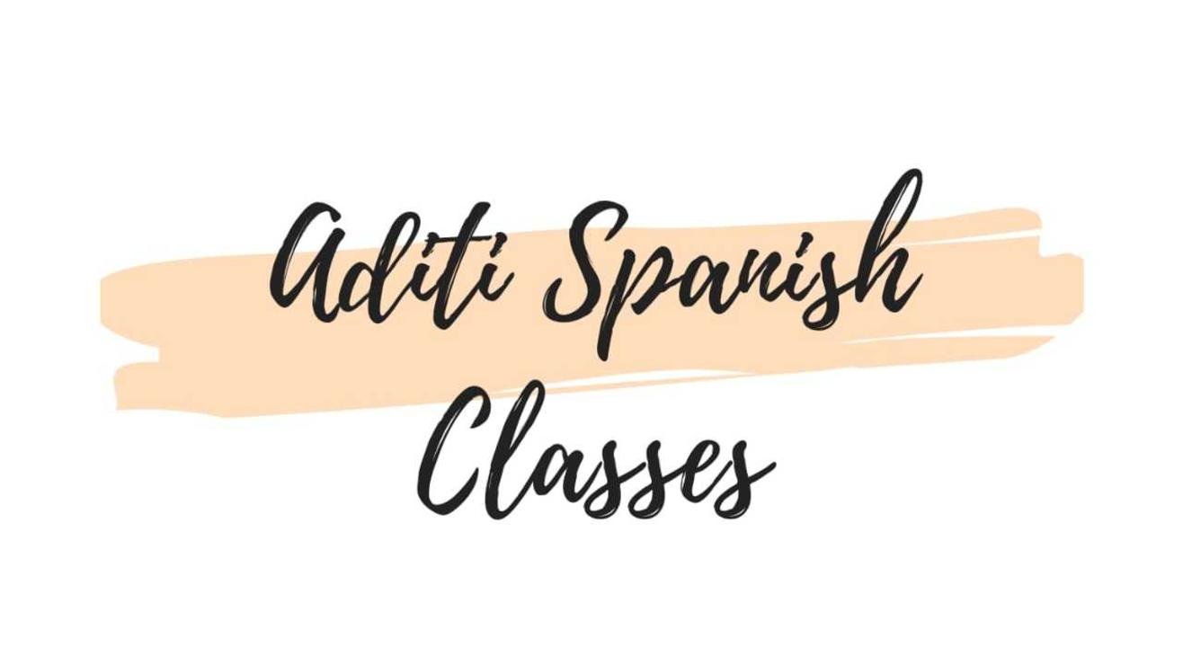 SPANISH WORKSHOP