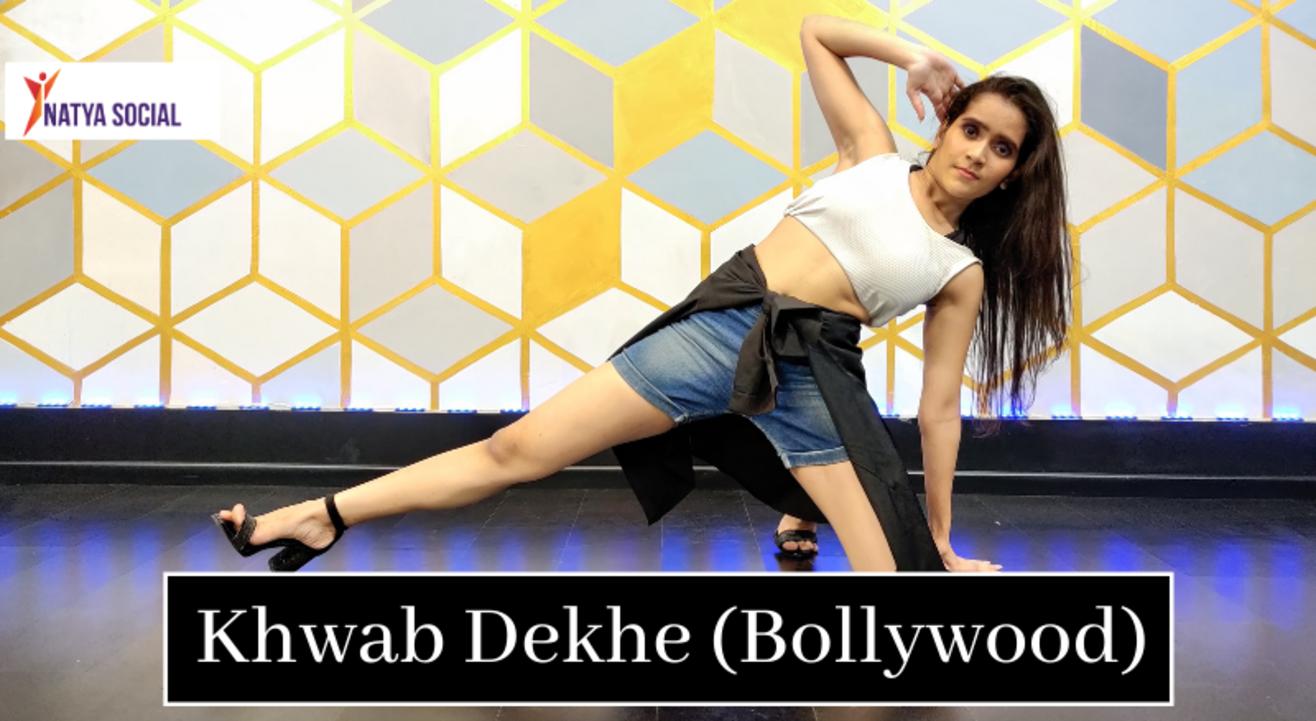 Natya Social - Khwab Dekhe