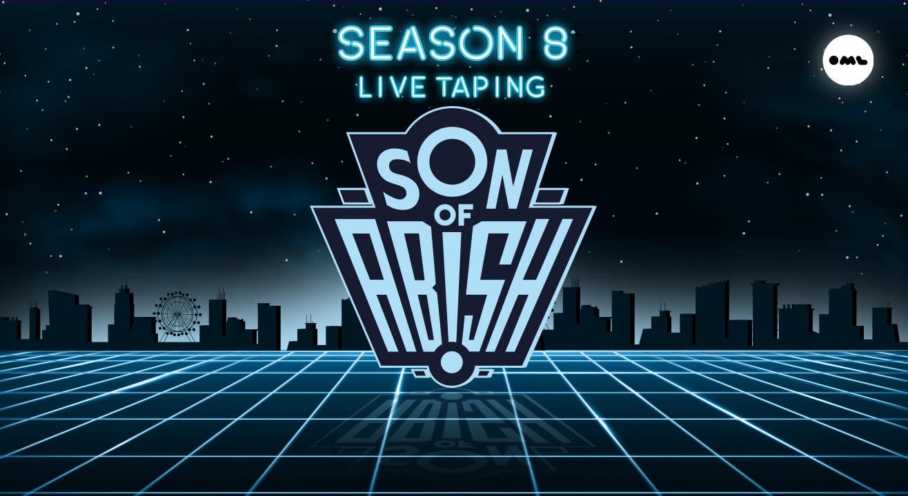 Son Of Abish Season 8 - Episode 05