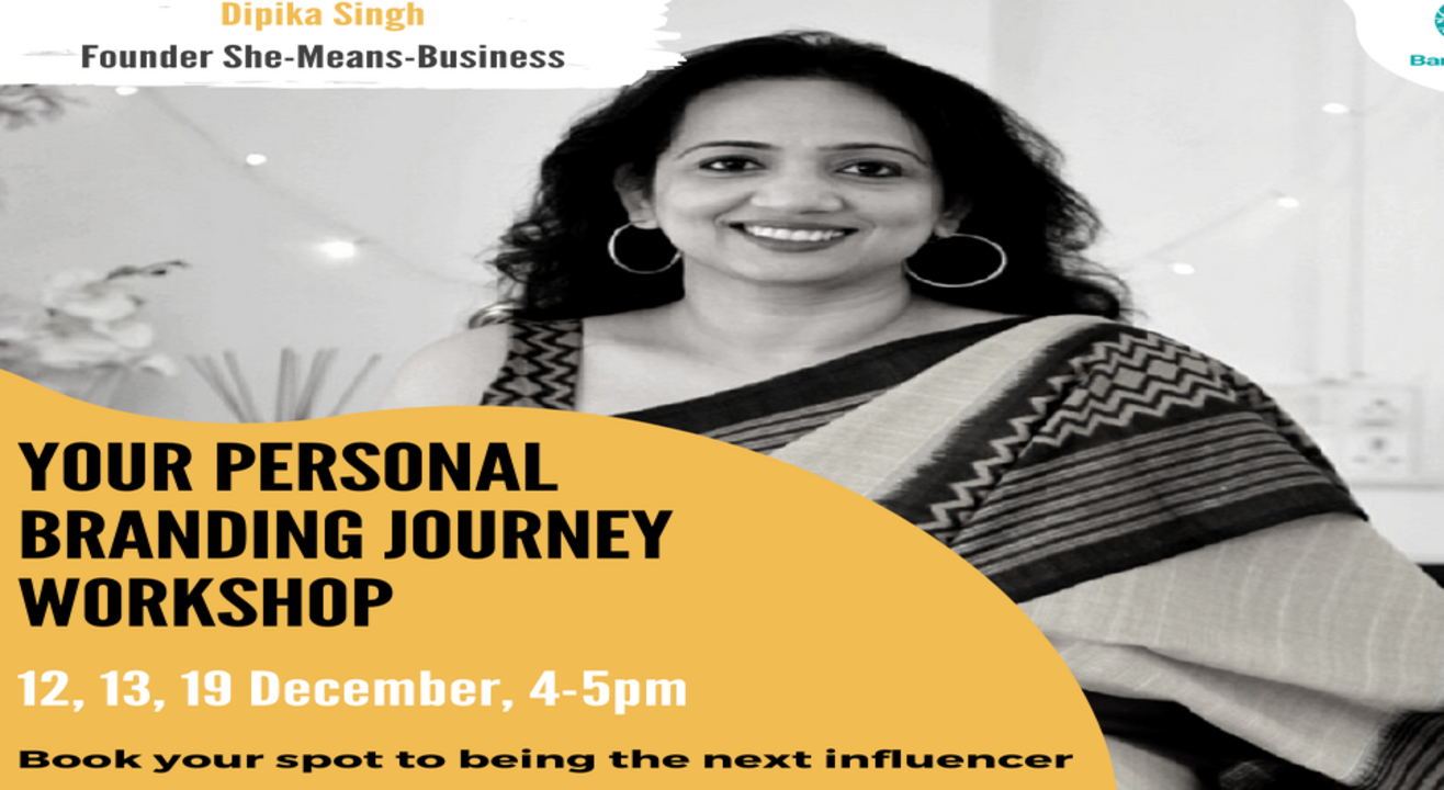 Your Personal Branding Workshop