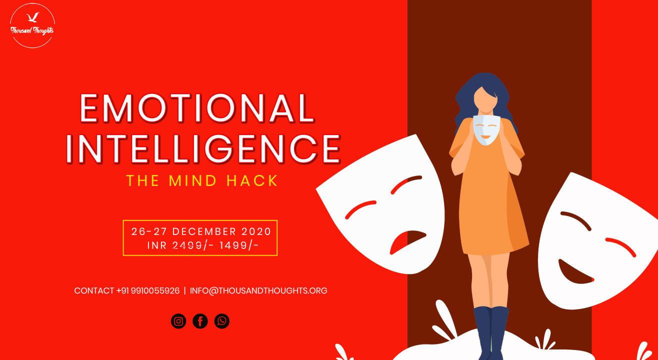Emotional Intelligence - The Mind Hack