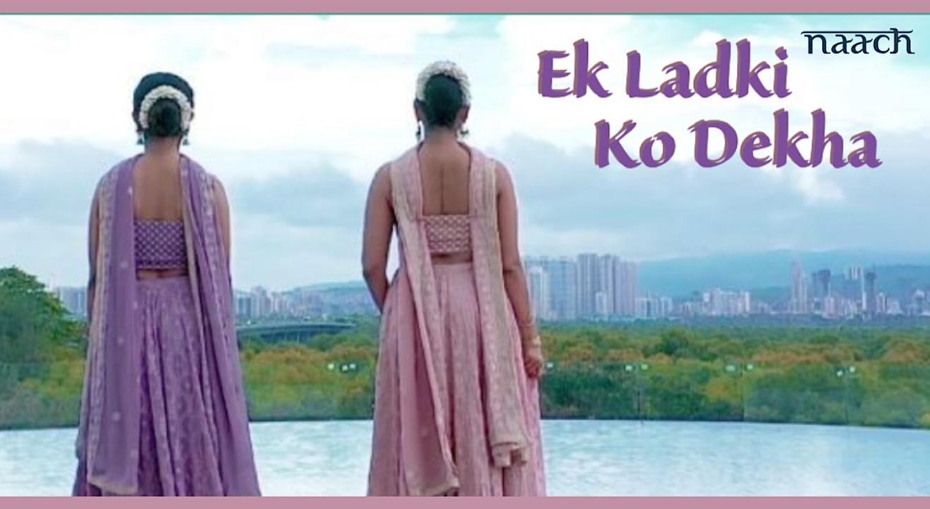 Team Naach  Ek Ladki Ko Dekha (Weekend Workshop)