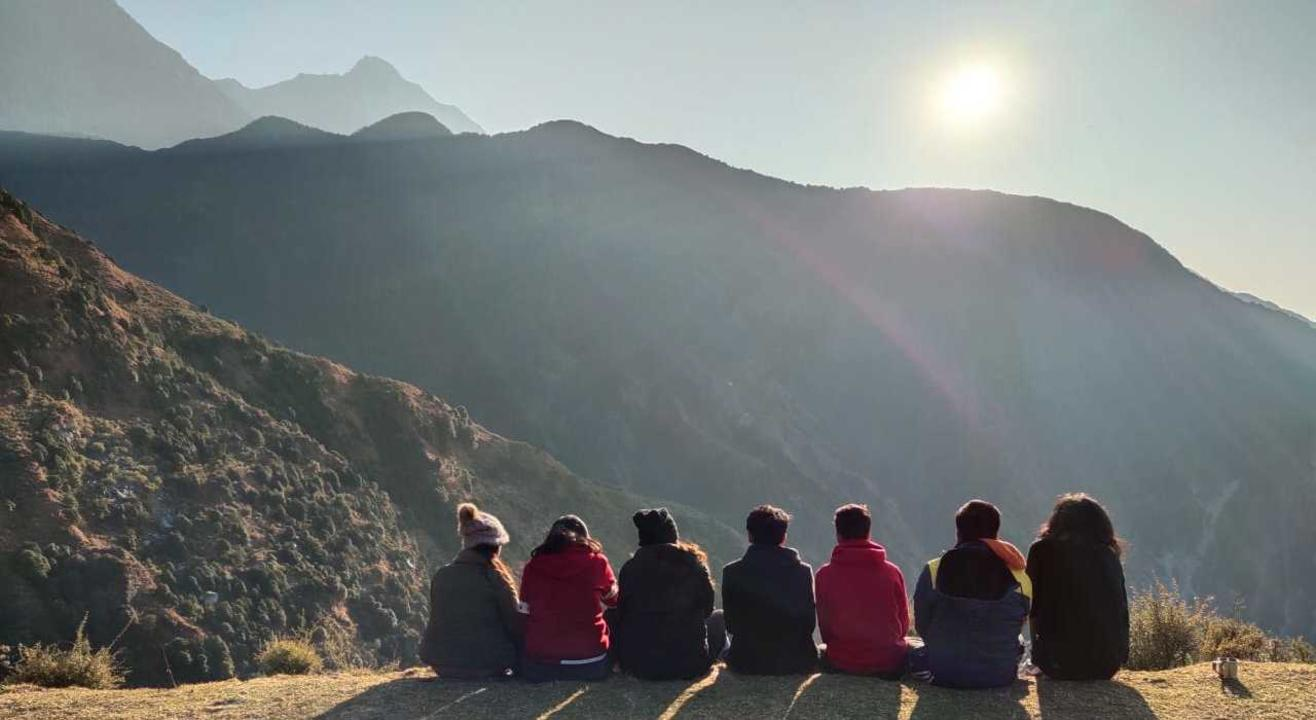 New year Trip to Himachal (Ladies Only) - Khanag
