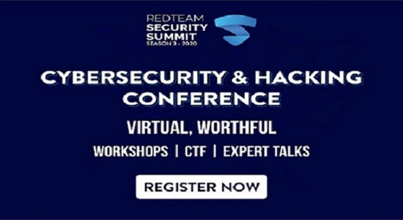 RedTeam Security Summit 2020