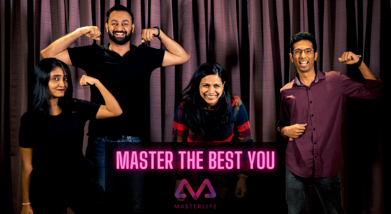 Master The Best You