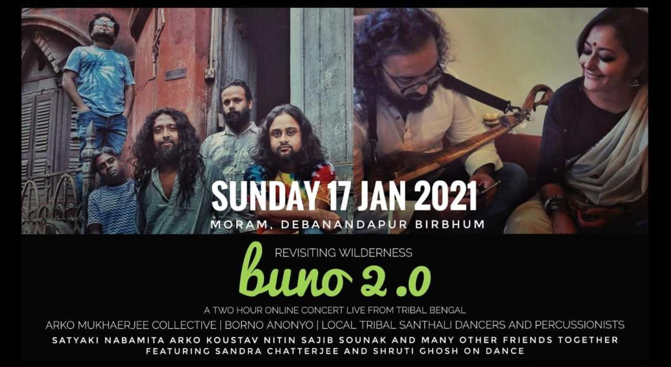 Buno 2.0 - Revisiting Wilderness