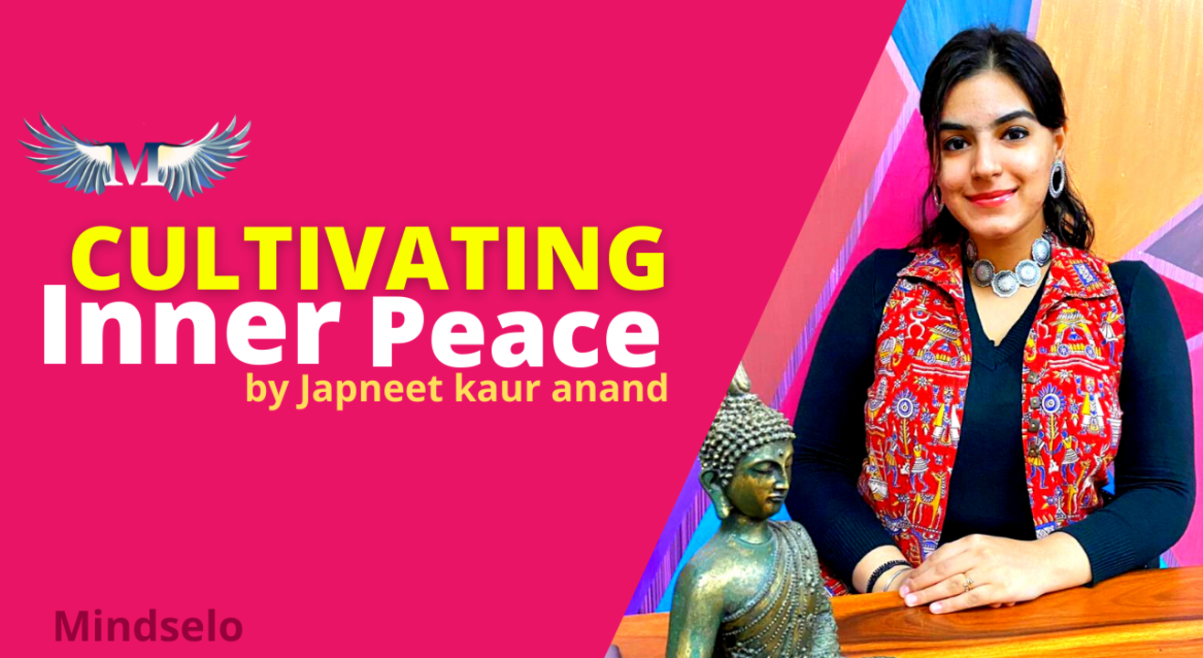 The Art of Mindfulness by Ms. Japneet Kaur Anand