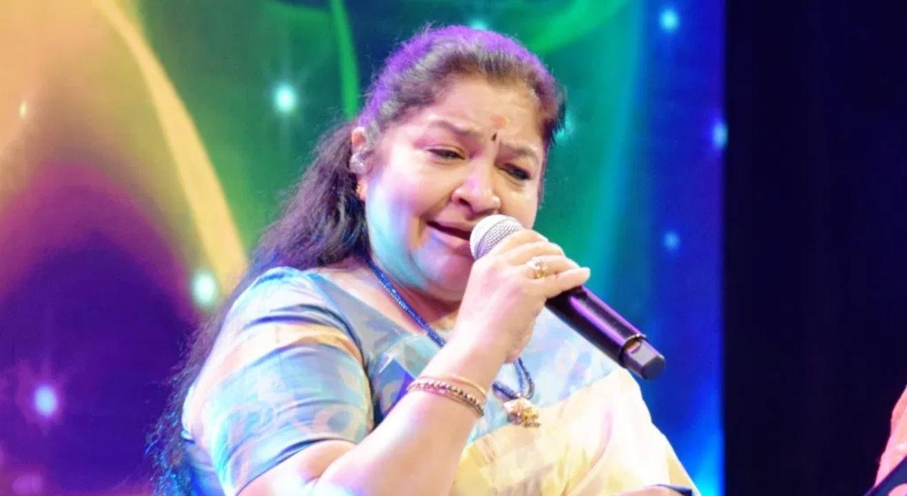 """Online Benefit Concert by """"South Indian Nightingale"""" - K.S. Chithra"""