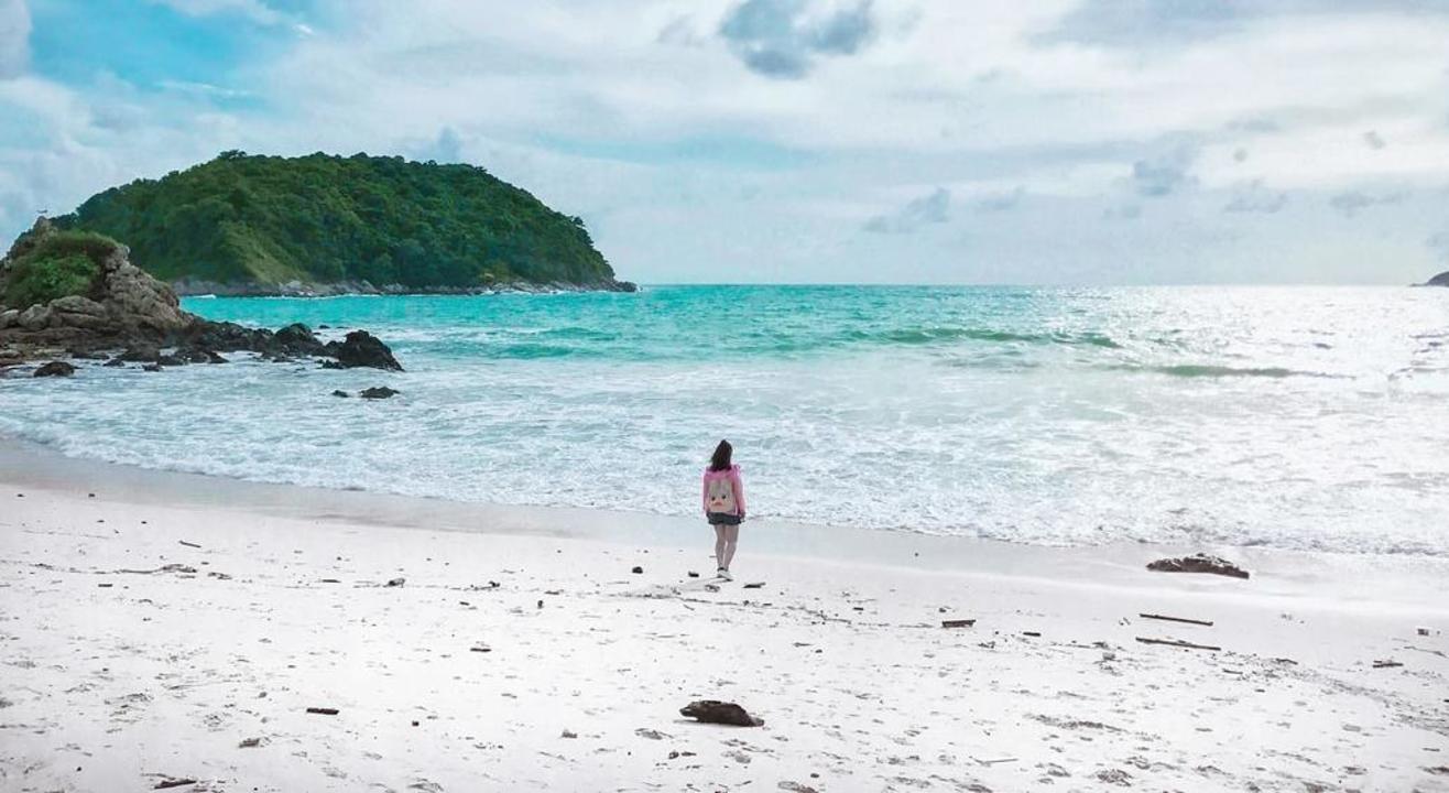 Phuket & Krabi (Travel Groups for Women)