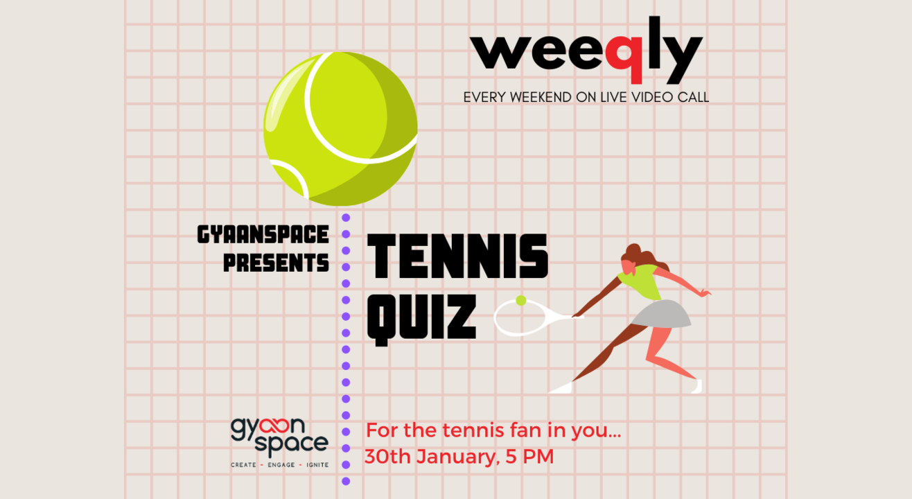 Weeqly- The Tennis Quiz