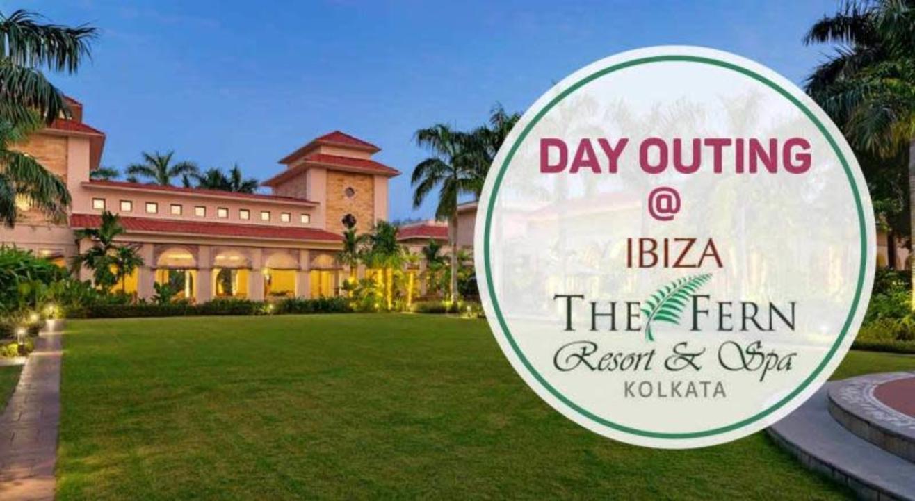 Day Outing @ Ibiza
