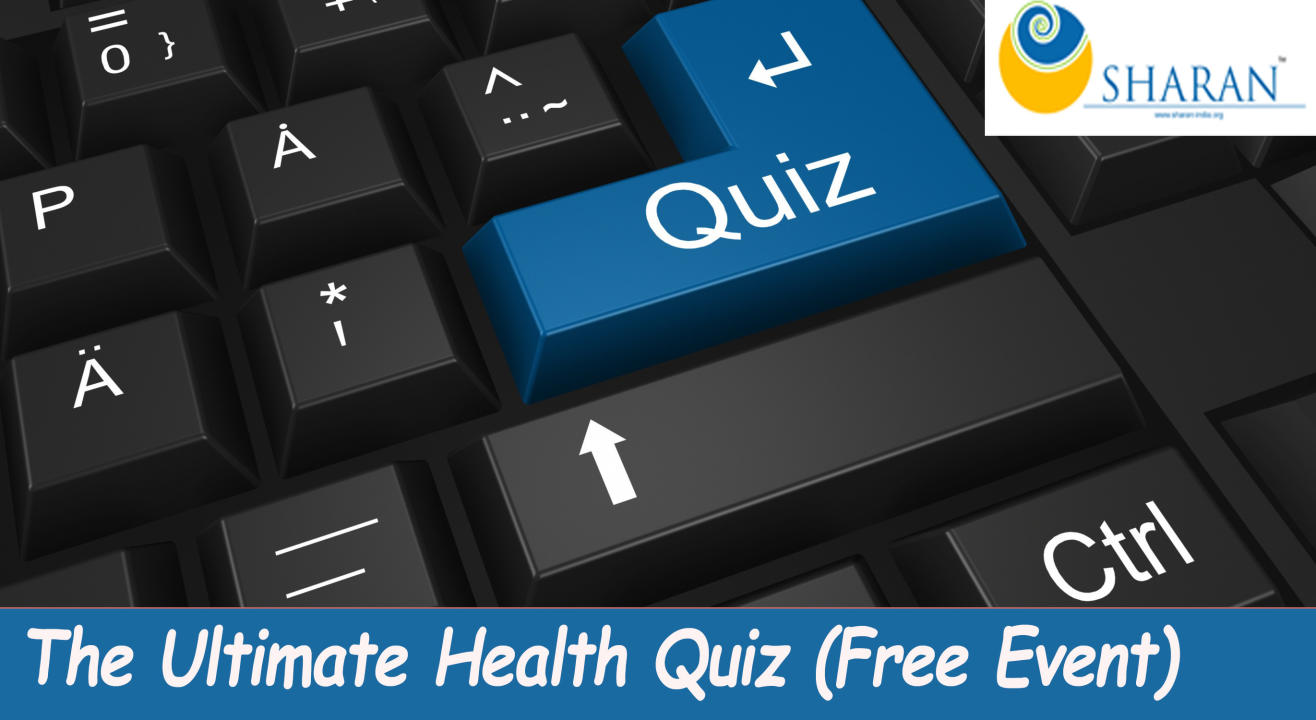 The Ultimate Health Quiz