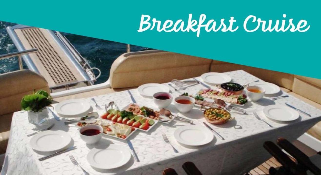 Breakfast Cruise by Travel Amigo