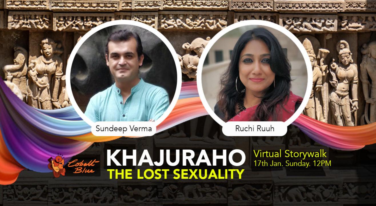 Khajuraho : The Lost Sexuality