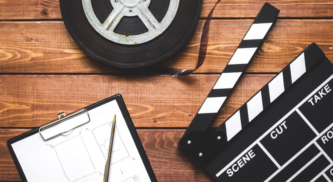 Dialogues with Cinema: Behind the Scenes